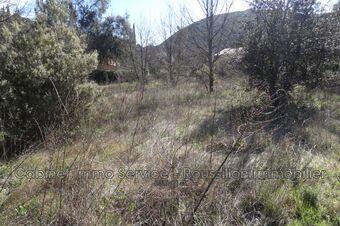 Sale Land 3 058m² Reynès (66400) - photo