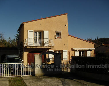 Sale House 4 rooms 125m² Céret (66400) - photo