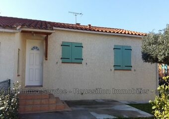 Renting House 4 rooms 78m² Palau-del-Vidre (66690) - Photo 1