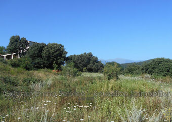 Sale Land 1 442m² Oms (66400) - photo