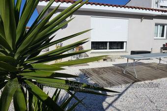 Vente Maison 4 pièces 94m² Canohès (66680) - photo