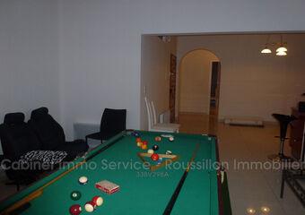 Sale Apartment 4 rooms 72m² Le Perthus