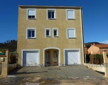 Renting House 4 rooms 96m² Céret (66400) - photo