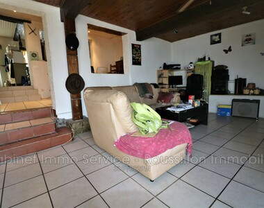 Vente Maison 4 pièces 137m² Montesquieu-des-Albères - photo