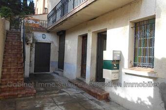 Vente Appartement 5 pièces 85m² Le Perthus (66480) - photo