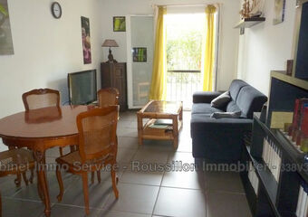 Vente Appartement 3 pièces 52m² Saint-André (66690) - photo
