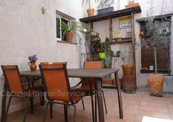 Vente Appartement 4 pièces 102m² Céret - photo