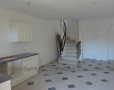 Sale House 3 rooms 58m² Oms (66400) - photo