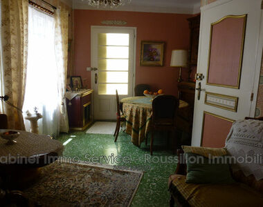 Sale House 3 rooms 55m² Le Boulou (66160) - photo