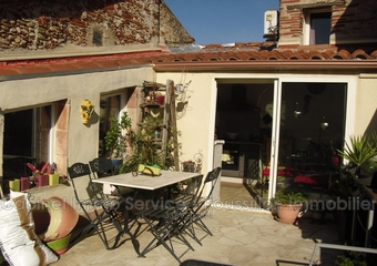 Sale House 3 rooms 50m² Palau-del-Vidre - photo