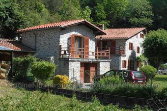 Sale House 4 rooms 146m² Prats-de-Mollo-la-Preste (66230) - photo