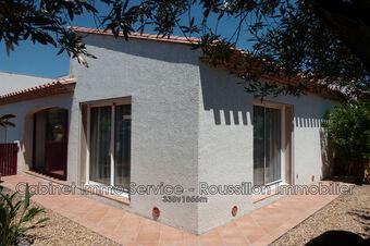Vente Maison 4 pièces 125m² Perpignan (66000) - photo