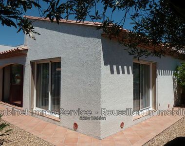 Sale House 4 rooms 125m² Perpignan (66000) - photo