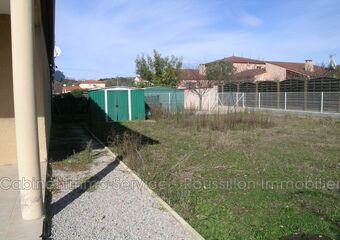 Renting House 4 rooms 87m² Saint-Jean-Pla-de-Corts (66490) - Photo 1