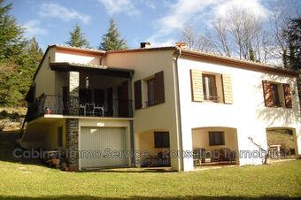 Sale House 5 rooms 112m² Prats-de-Mollo-la-Preste (66230) - photo