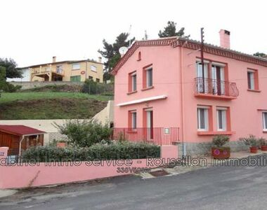 Sale House 5 rooms 141m² Saint-Laurent-de-Cerdans - photo