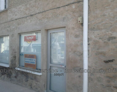 Renting Business 50m² Saint-André (66690) - photo