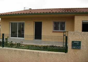 Renting House 4 rooms 122m² Céret (66400) - Photo 1