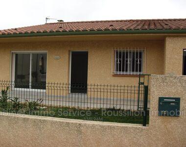 Location Maison 4 pièces 122m² Céret (66400) - photo
