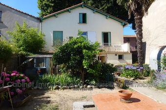 Vente Maison 7 pièces 150m² Céret (66400) - photo