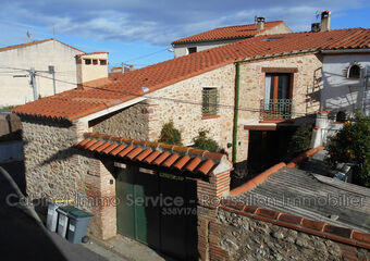 Sale House 4 rooms 133m² Fourques (66300) - photo