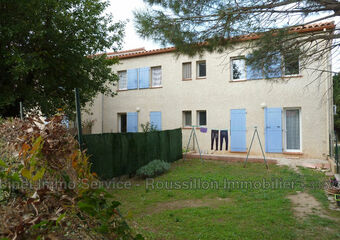 Sale Apartment 2 rooms 33m² Saint-André (66690) - photo