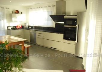 Vente Maison 4 pièces 126m² Montesquieu-des-Albères - photo