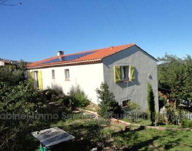 Sale House 4 rooms 100m² Taulis - photo