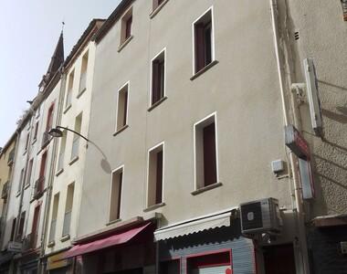 Vente Appartement 1 pièce 20m² Amélie-les-Bains-Palalda - photo