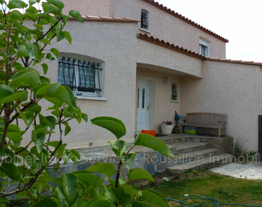 Sale House 5 rooms 115m² Le Perthus - photo