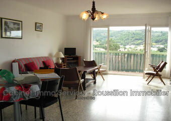 Vente Appartement 2 pièces 51m² Céret (66400) - Photo 1