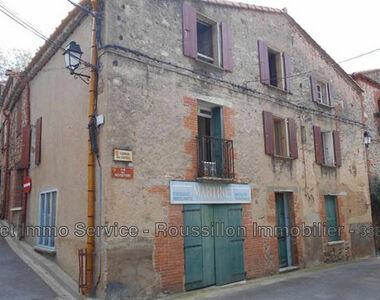 Sale House 5 rooms 128m² Llauro (66300) - photo
