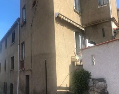 Sale House 5 rooms 77m² Céret - photo