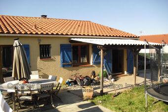 Vente Maison 4 pièces 81m² Maureillas-las-Illas (66480) - photo