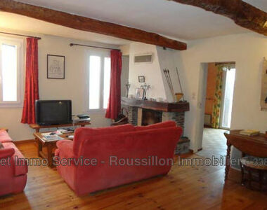 Sale House 5 rooms 167m² Taulis (66110) - photo