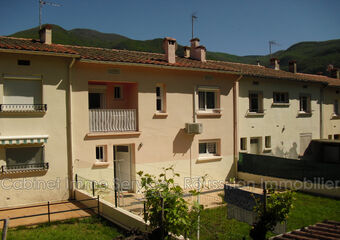 Sale House 5 rooms 85m² Arles-sur-Tech - photo
