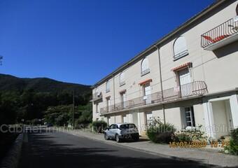 Vente Appartement 2 pièces 29m² Amélie-les-Bains-Palalda - Photo 1