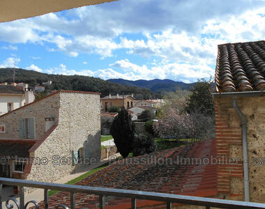 Sale House 3 rooms 52m² Maureillas-las-Illas (66480) - photo