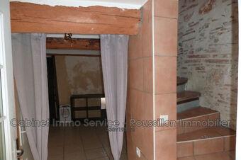 Sale House 3 rooms 52m² Saint-Laurent-de-la-Salanque (66250) - photo