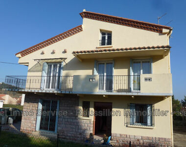 Sale House 6 rooms 150m² Céret (66400) - photo