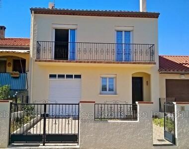 Vente Maison 5 pièces 151m² Saint-Jean-Pla-de-Corts - photo