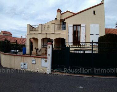 Sale House 5 rooms 120m² Le Boulou - photo