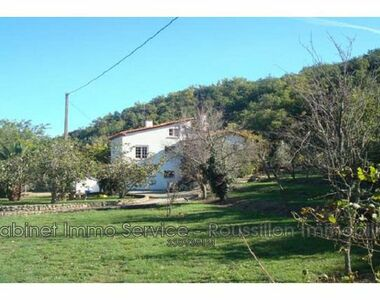 Sale House 6 rooms 190m² Céret (66400) - photo