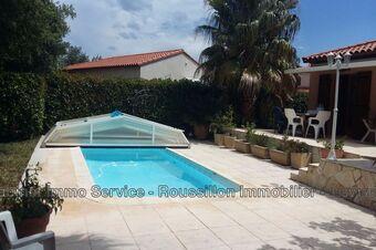 Sale House 5 rooms 187m² Saint-Génis-des-Fontaines (66740) - photo