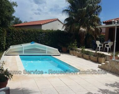 Sale House 5 rooms 187m² Saint-Génis-des-Fontaines (66740) - photo