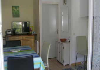Vente Appartement 1 pièce 28m² Amélie-les-Bains-Palalda - Photo 1