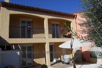 Sale House 4 rooms 92m² Le Boulou (66160) - photo