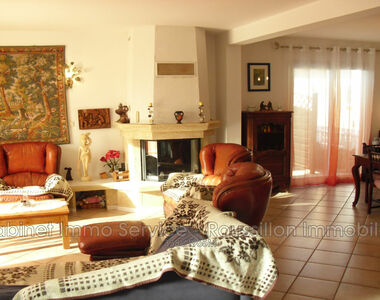 Sale House 5 rooms 159m² Saint-Jean-Pla-de-Corts - photo