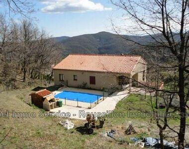 Sale House 4 rooms 135m² Taulis (66110) - photo