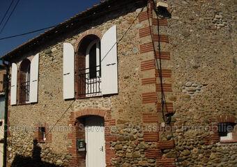 Sale House 4 rooms 113m² ORTAFFA - photo